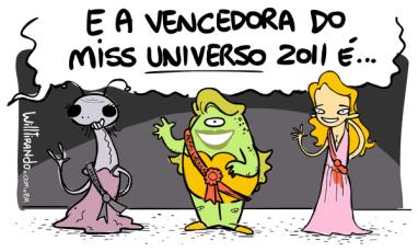 MissUniverso